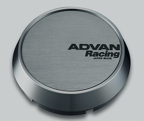 Advan 73mm Middle Centercap - Hyper Black