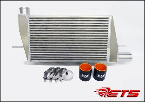 "Extreme Turbo Systems Mistubishi Evolution X 3.0"" Intercooler Upgrade"