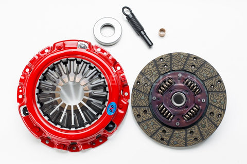 South Bend / DXD Racing Clutch Stg 2 Daily HD Clutch Kit 07-08 Nissan 350Z HR/ 370Z / 07-08 Infiniti G35 HR / G37/Q60 VQ37