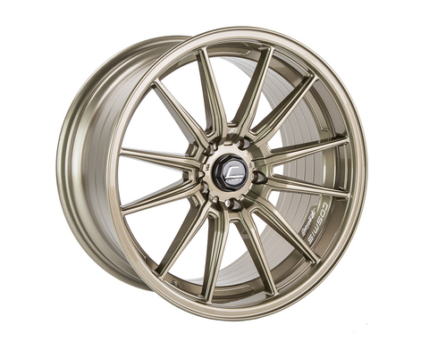 Cosmis Racing R1 Bronze Wheel 18x9.5 +35mm 5x114.3