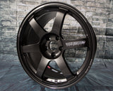 Volk Racing TE37 SAGA Diamond Dark Gunmetal