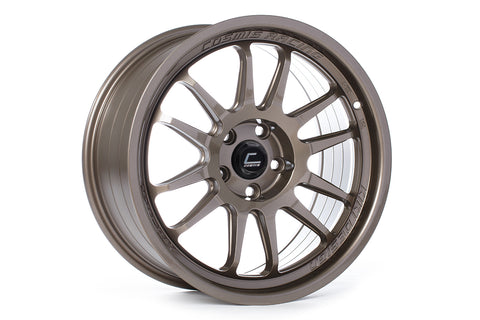 Cosmis Racing XT-206R Bronze Wheel 18x9 +33mm 5x114.3