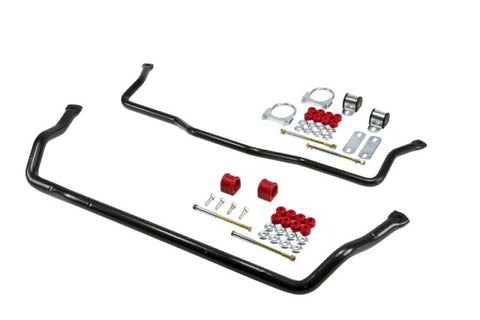 Belltech ANTI-SWAYBAR SETS CHEVY 82-92 CAMARO FIREBIRD