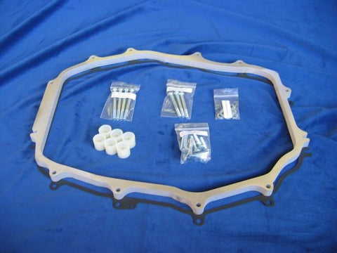 "Motordyne 1/2"" Basic Plenum Spacer Kit G35/350Z"