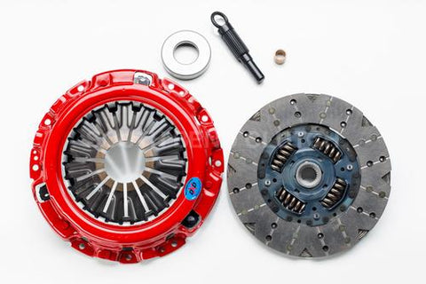 South Bend / DXD Racing Clutch Stage 2 Endurance HD Clutch Kit 03-06 Nissan 350Z DE / 03-07 Infiniti G35