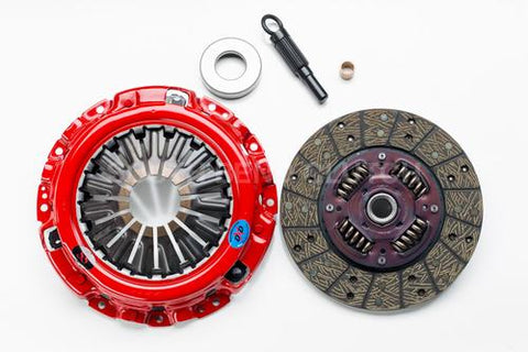 South Bend / DXD Racing Clutch Stg 3 Daily HD Clutch Kit 07-08 Nissan 350Z HR/ 370Z / 07-08 Infiniti G35 HR / G37/Q60 VQ37