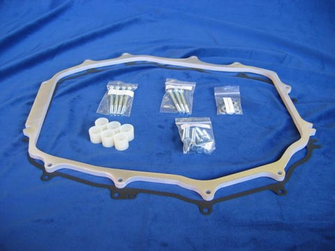 "Motordyne 5/16"" Basic Plenum Spacer Kit 350Z"