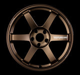 Volk Racing TE37 SAGA Bronze
