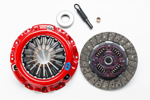 South Bend / DXD Racing Clutch Stage 2 Daily HD Clutch Kit 03-06 Nissan 350Z DE / 03-07 Infiniti G35