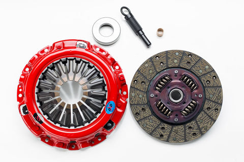 South Bend / DXD Racing Clutch Stage 3 Daily HD Clutch Kit 03-06 Nissan 350Z DE / 03-07 Infiniti G35