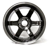 Volk Racing TE37 SL Super Lap (Pressed Double Black)