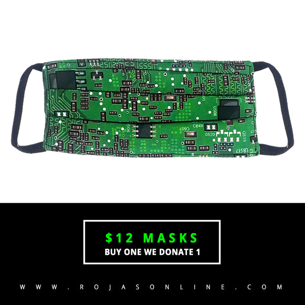 computer face mask