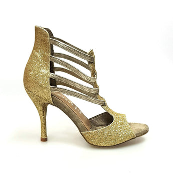 Wish Dance Shop 460 Glitter Oro