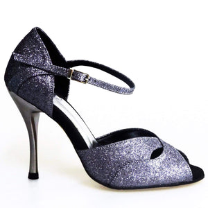 Wish Dance Shop 620 Glitter Carbon