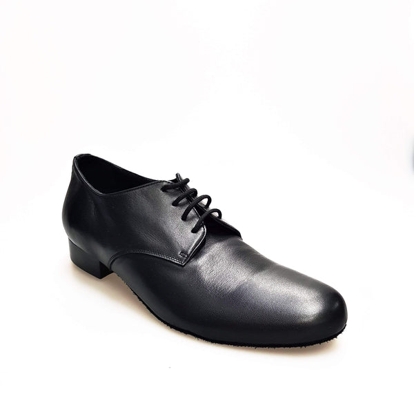 Wish Dance Shop Derby in Pelle Nera
