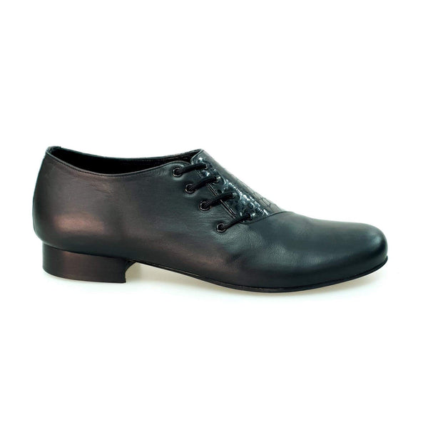 Wish Dance Shop Ms19 Pelle Nera e Cocco Nero
