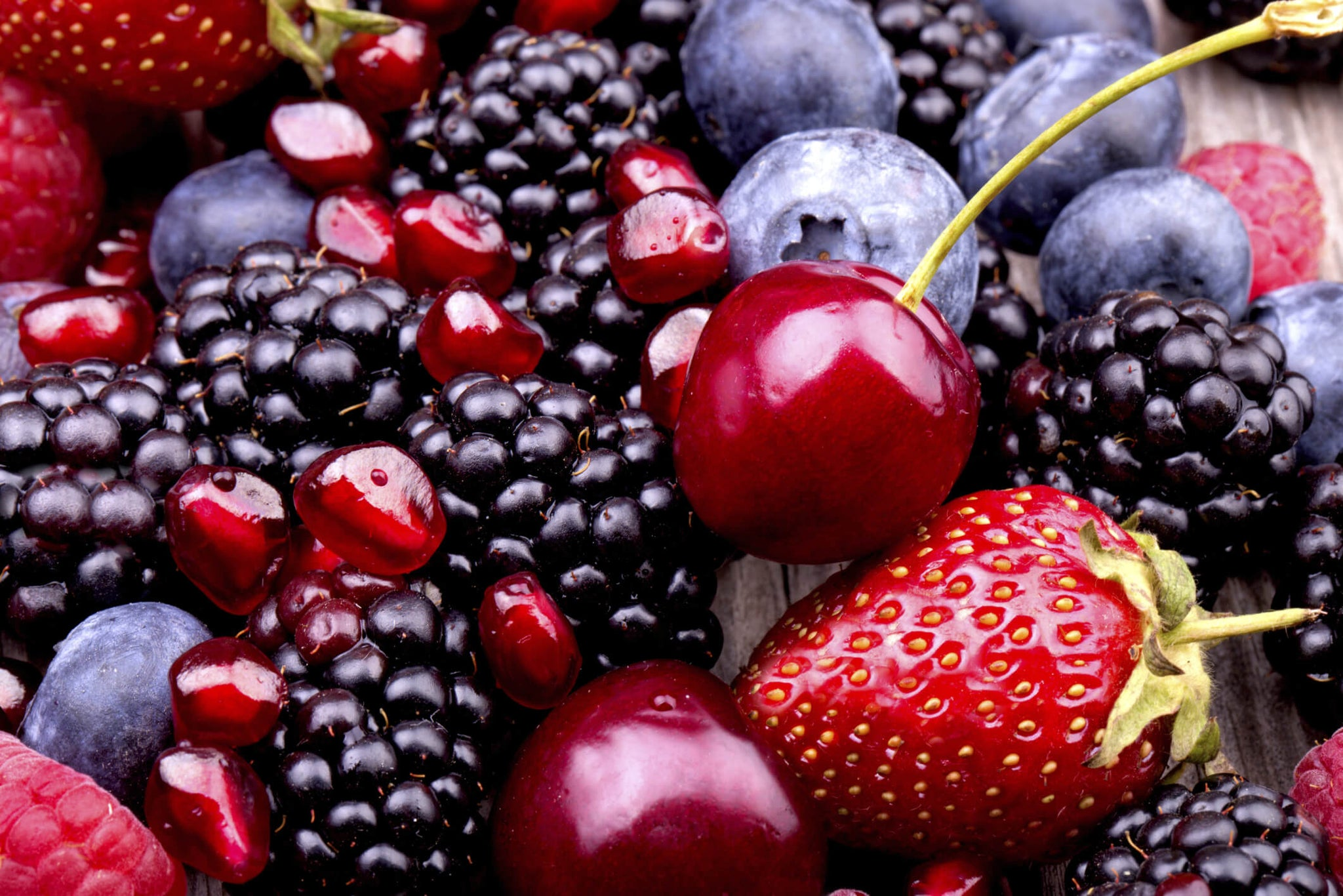 Polyphenols for enhanced fat loss and recovery