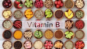 Vitamin B - Everything You Need to Know