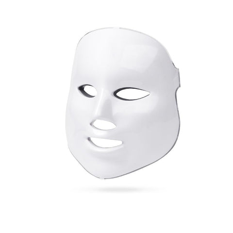 Image of Magic 7 Color LED Facial Mask | Littleshore