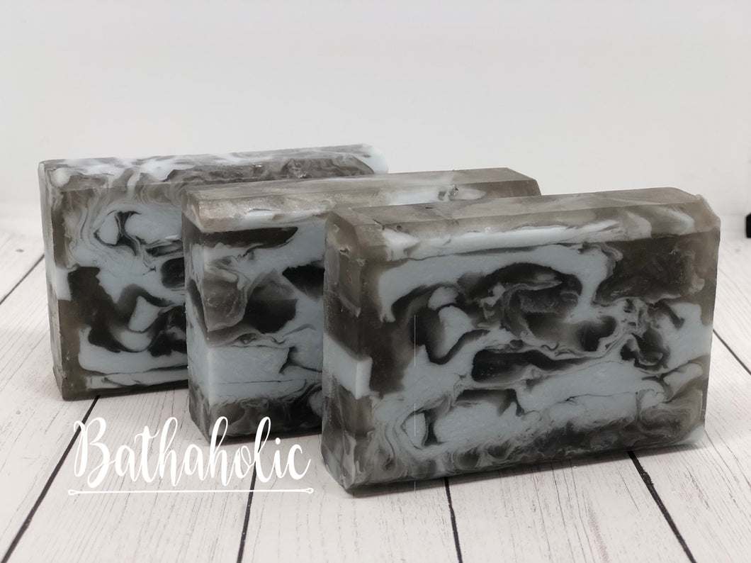 Caribbean Teakwood Soap (Men's Fragrance)