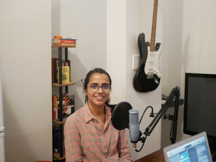 Co-Founder Amanat Anand on The Mentors podcast