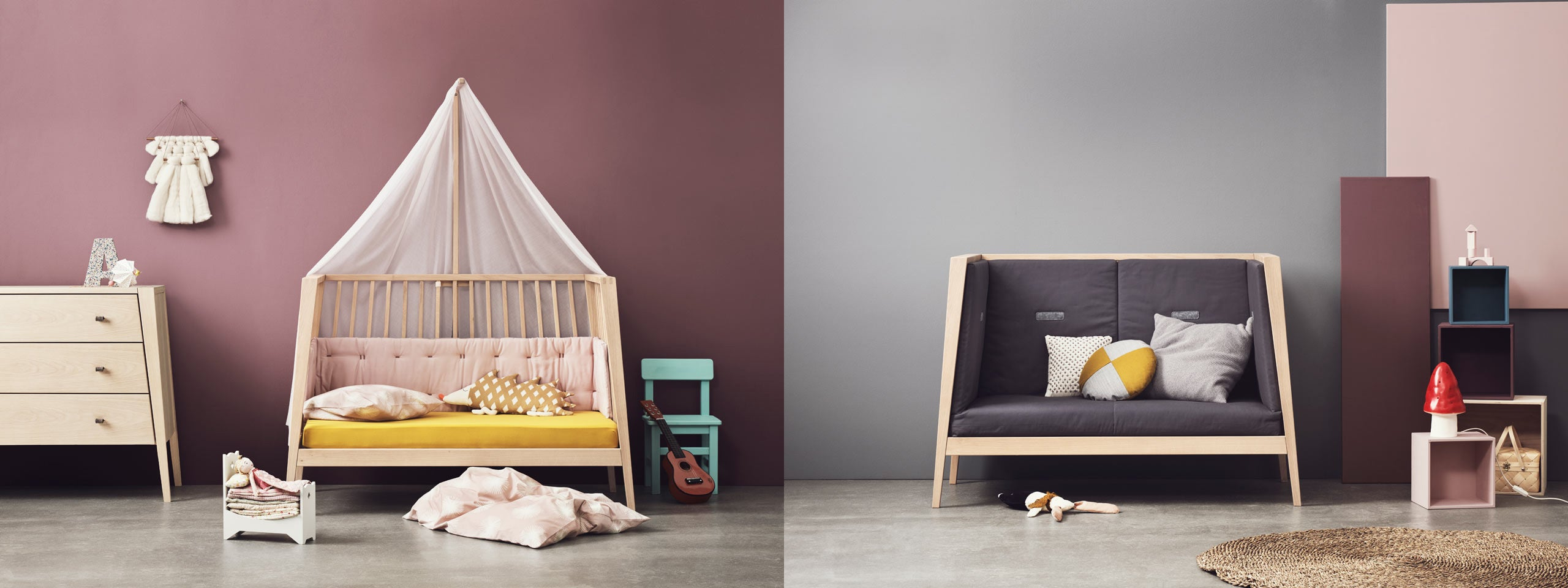 Image Source: http://www.leander.com/linea/baby-cot/