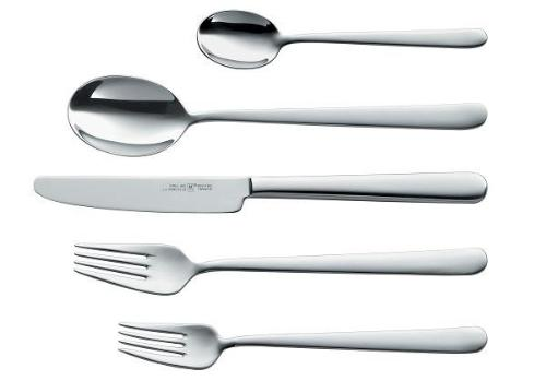 MELODY 20-PIECE FLATWARE SET