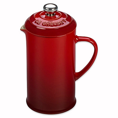 .8 L French Press Various Colours