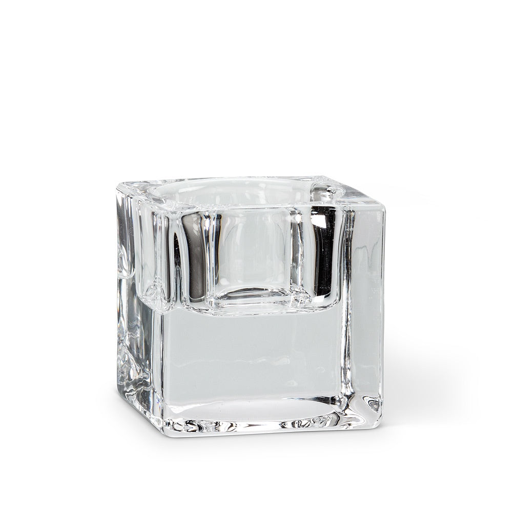 Square Tealite Holder