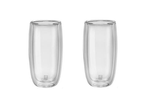 SORRENTO 2-PIECE 474ML BEVERAGE GLASS SET