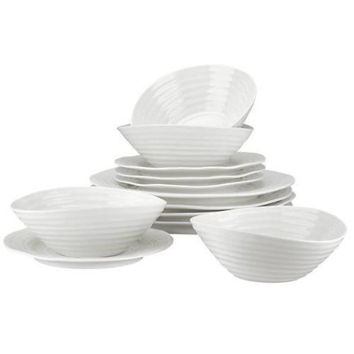 12 Piece Setting - Sophie Conran - Britannia Kitchen & Home Calgary