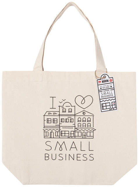 Tote Bag - Britannia Kitchen & Home Calgary