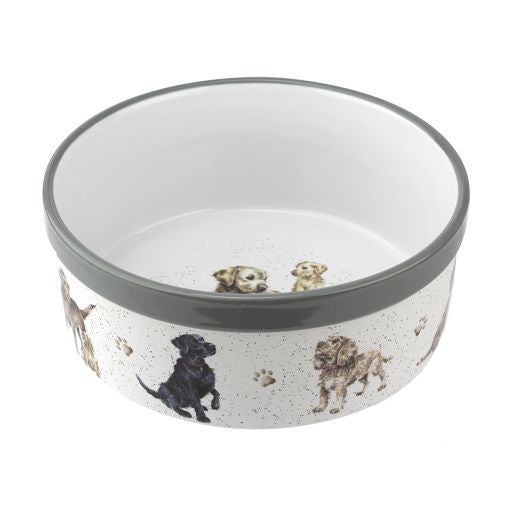 Wrendale Pet Bowl 8.5""
