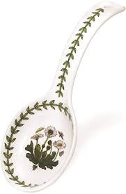 Botanic Garden - Spoon Rest 8.75""
