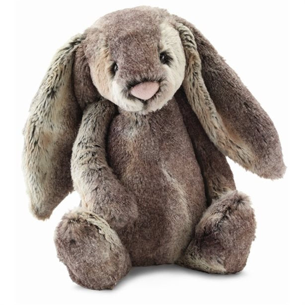 Bashful Woodland Bunny Medium