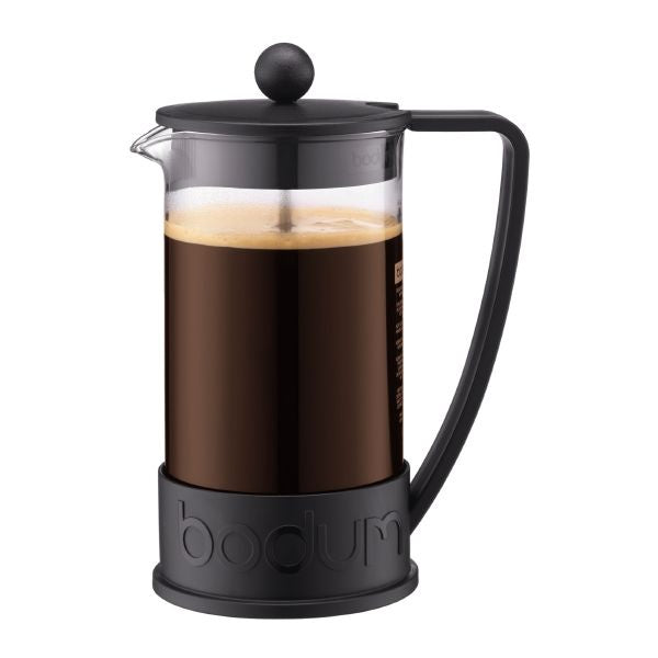 Bodum Brazil French Press - 8 Cup
