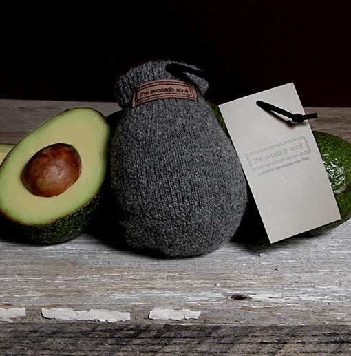 The Avocado Sock - Britannia Kitchen & Home Calgary