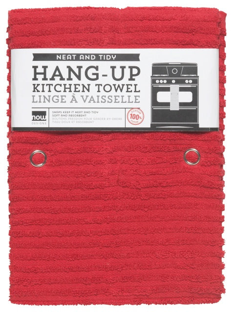 Hang Up Kitchen Towel - Britannia Kitchen & Home Calgary