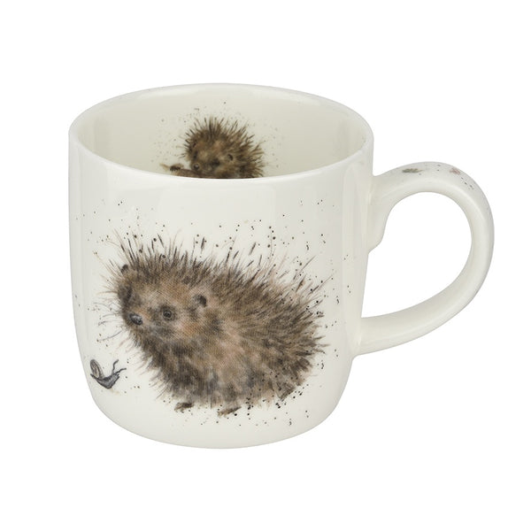 "Mug 11oz ""Prickled Tink"" - Wrendale - Britannia Kitchen & Home Calgary"