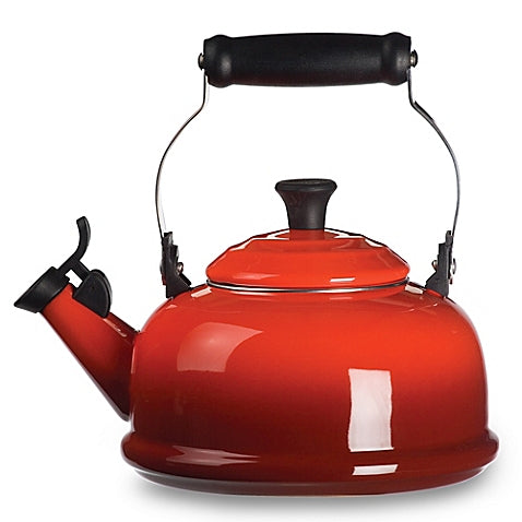 1.6 L Classic Whistling Kettle Various Colours