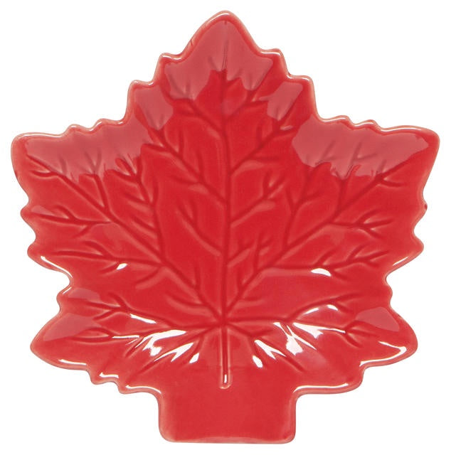 Maple Leaf Spoon Rest - Britannia Kitchen & Home Calgary