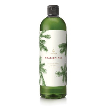 Frasier Fir Hand Wash Refill - Britannia Kitchen & Home Calgary