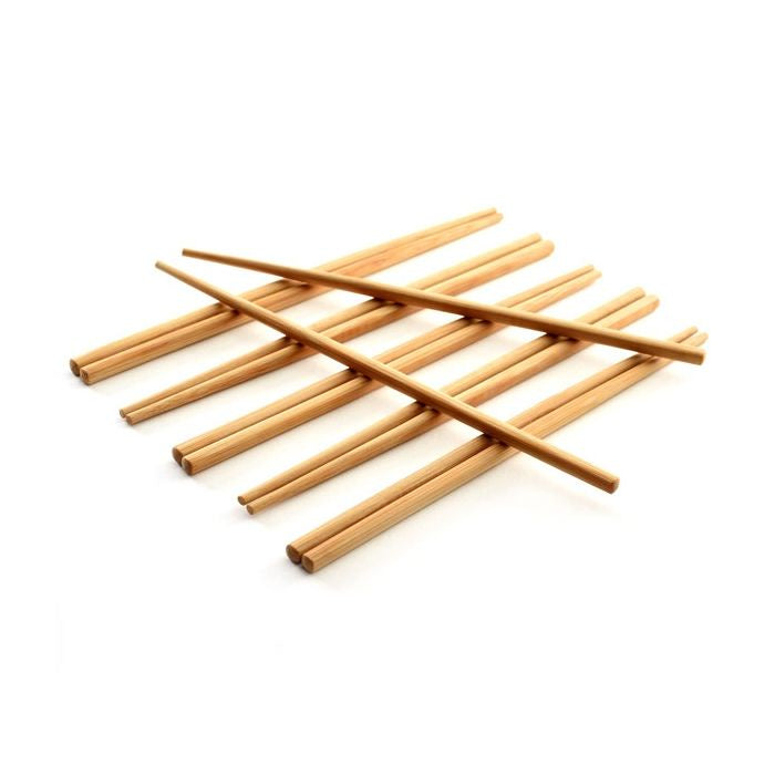 Bamboo Chopsticks - 6 Pair