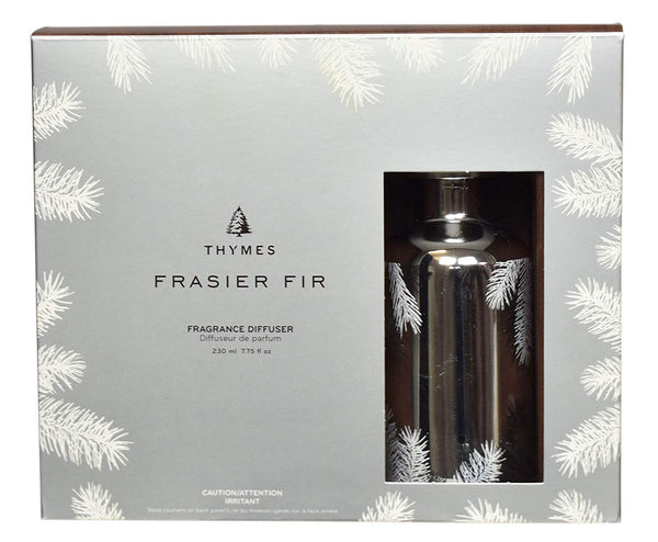 Thymes Frasier Fir Statement Diffuser - Britannia Kitchen & Home Calgary