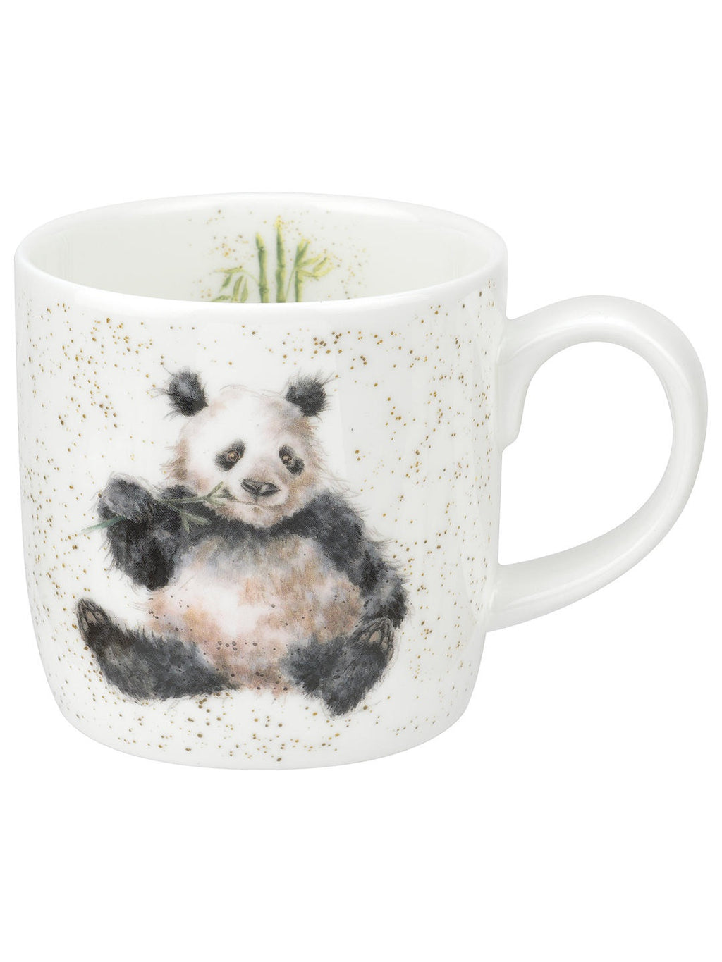 Mug 11oz Bamboozled- Wrendale - Britannia Kitchen & Home Calgary