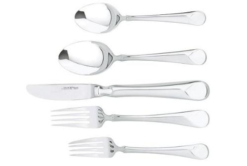 PROVENCE 20-PIECE FLATWARE SET