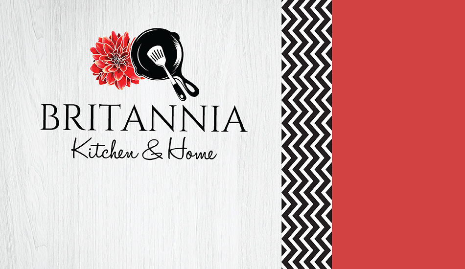 Digital Gift Card - Britannia Kitchen & Home Calgary