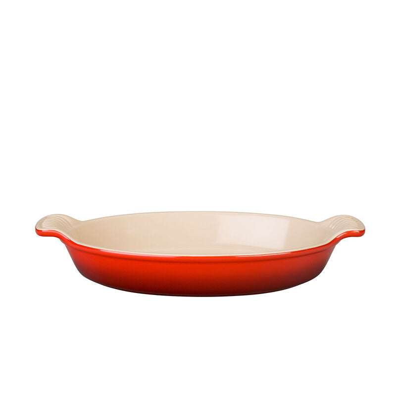 Le Creuset Heritage Stoneware - Oval 2.9L