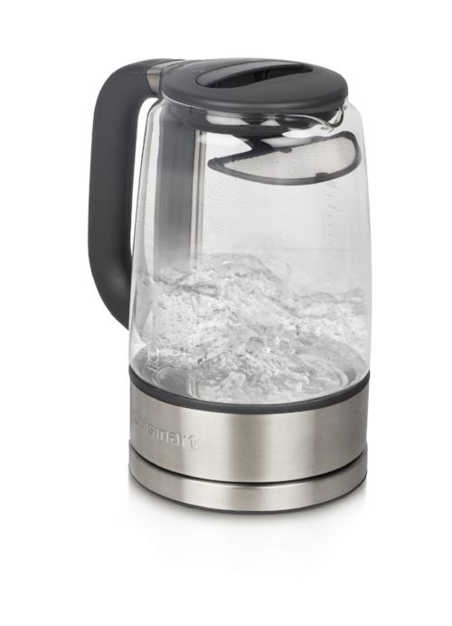 ViewPro Glass Kettle - Britannia Kitchen & Home Calgary