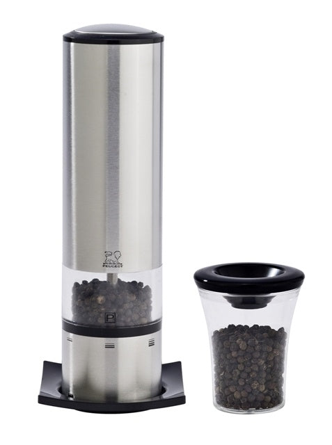 Elis Sense Electric Pepper Mill - Britannia Kitchen & Home Calgary